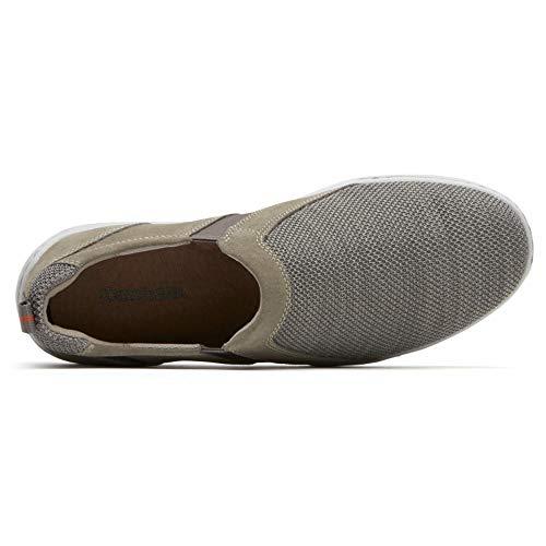 thumbnail 4 - Dunham Men's D Fitsmart Dbl Gore Sneaker - Choose SZ/color