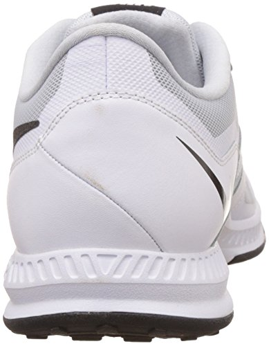 Nike Mens Air Epische Snelheid Tr Crosstrainer Wit / Zwart / Puur Platina