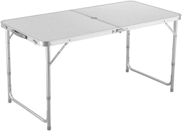 Tavoli Per Camper Allungabili.Yardwe Tavolo Camper Tavolino Pieghevole Campeggio Picnic Giardino