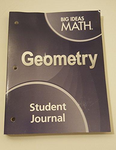 GEOMETRY - Big Ideas MATH - Student Journal