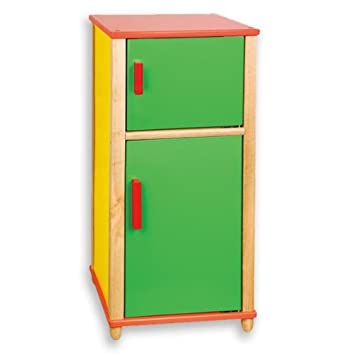 Andreu Toys Kühlschrank bunt: Amazon.de: Spielzeug