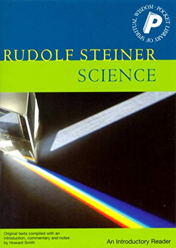 Science: An Introductory Reader (Pocket Library of Spiritual Wisdom)