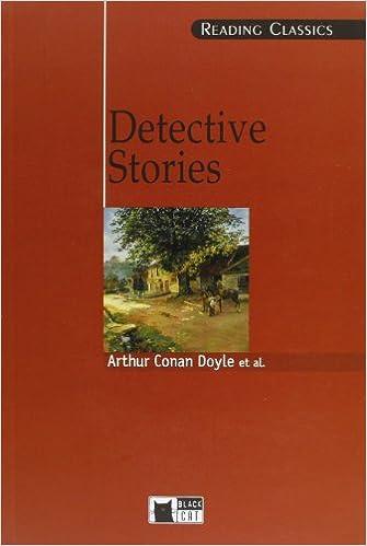 Livres gratuits en ligne Detective Stories pdf