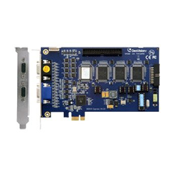 Geovision GV-800A-16 16 Channel GV Hybird DVR Capture (16 Geovision Dvr Card)