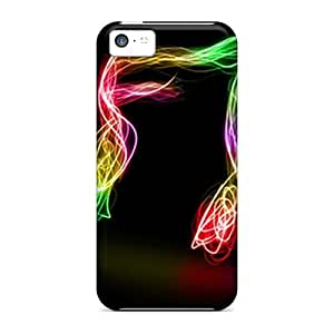 Tough Iphone BtsSMkR7110gxoGG Case Cover/ Case For Iphone 5c(musiclight)