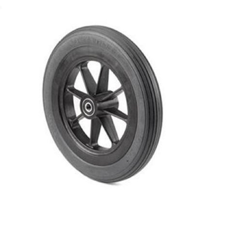8'' X 1 1/4'' Caster Tire for Powerchair Wheelchair by tag