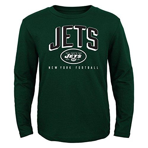 NFL by Outerstuff NFL New York Jets Kids