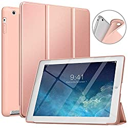 Image of the product MoKo Case Fit iPad 2/3/4 that is listed on the catalogue brand of MoKo.