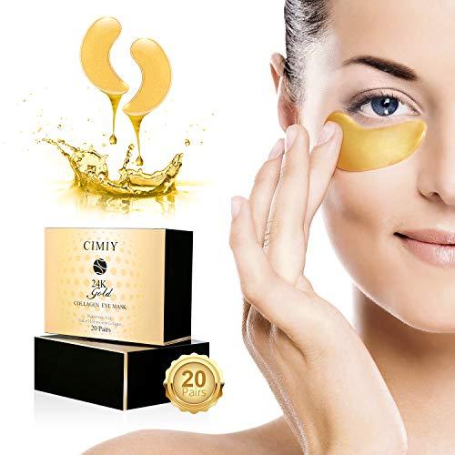 Under Eye Mask Collagen Treatment product image