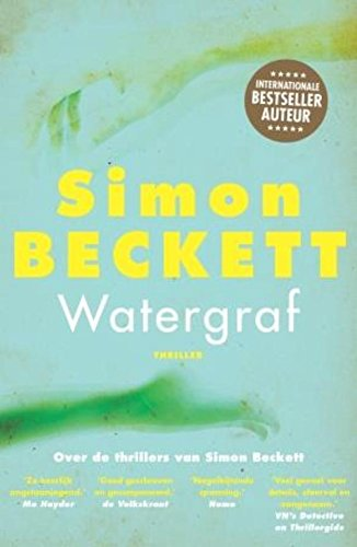 Watergraf (David Hunter Thriller, Band 5)