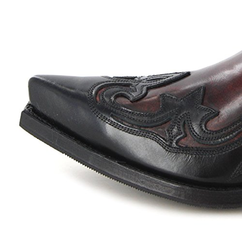 western Unisex Sendra Sendra Boots3241 Boots3241 Stivali Stivali XxvqTa64