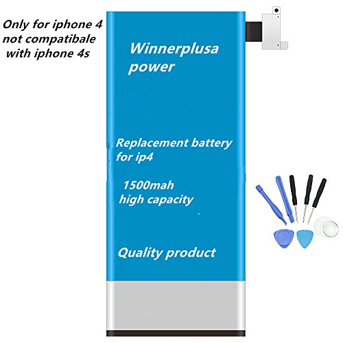 iphone 4s battery - 7