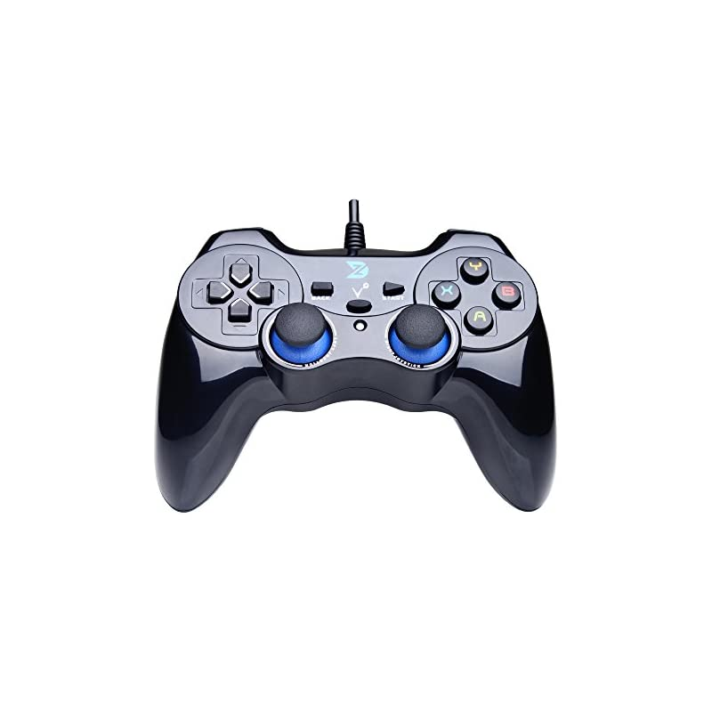 ZD-V+ USB Wired Gaming Controller Gamepa