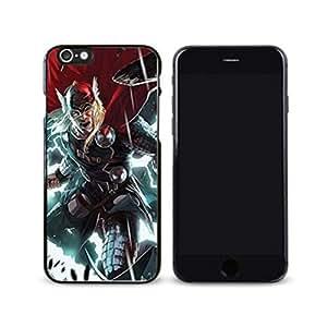 SuperHero Thor image Custom iPhone 6 Plus 5.5 Inch Individualized Hard Case