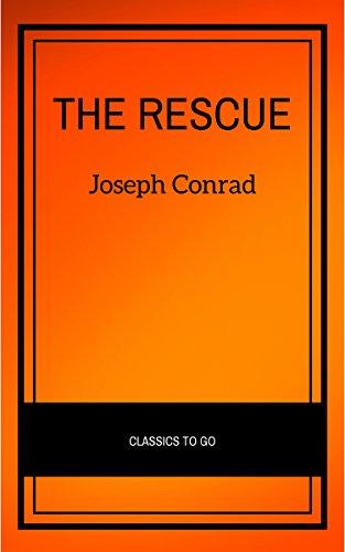 Amazon The Rescue A Romance Of The Shallows Ebook Joseph