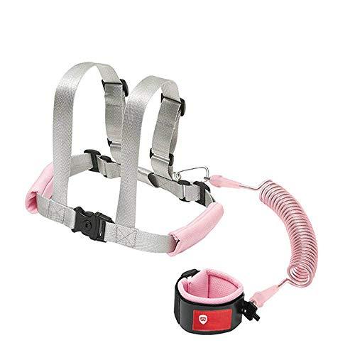 OFUN Kids Walking Leash, Toddler Leash for Walking, Kids Safety Harness, Anti...
