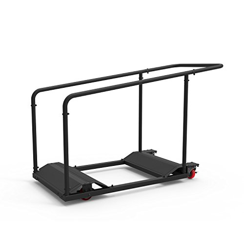 Lifetime Steel Table Cart by Lifetime