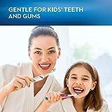 Oral-b Pro-health Sparkle Fun Battery Kids