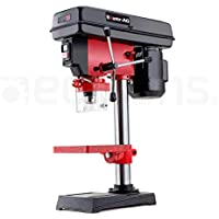 Baumr-AG DP13 370W 5-Speed Bench Mounted Drill Press