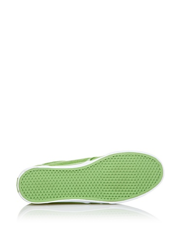 Vans W'S Atwood Low - Zapatillas Mujer Verde