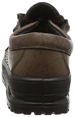 Adulto Marronebraunbraun Da GrisportScarpe Da GrisportScarpe CamminataUnisex CamminataUnisex kXPiZu