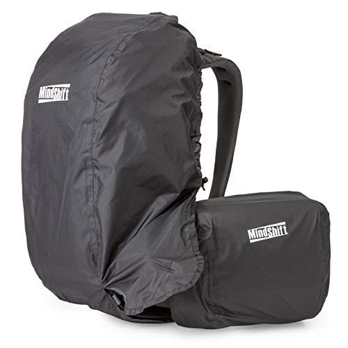 - MindShift Gear r180° Horizon Backpack Rain Cover (Charcoal)
