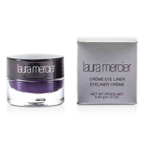 Laura Mercier by Laura Mercier Creme Eye Liner - # Violet --3.5g/0.12oz for WOMEN ---(Package Of 2) by laura mercier