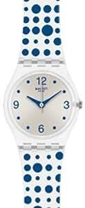 Swatch Blue Darling Ladies watch LK317