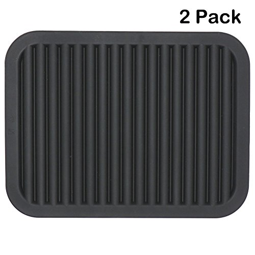 Lucky Plus Silicone Pot Mat for Countertop