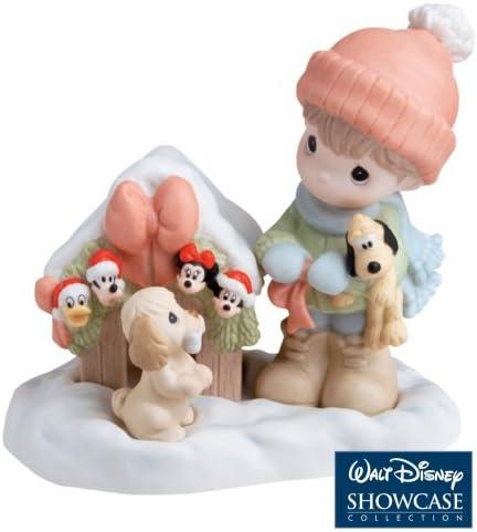 Precious Moments Disney Collection, The Magic of The Season