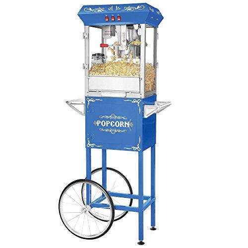 vintage air popcorn machine - 1
