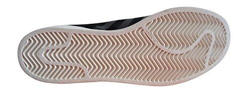 Adidas Originals Superstar Weave Heren Sneakers Sneakers Schoenen (us 10, Cblack / Cblack / Owhite Aq6745)