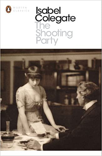 Penguin Classics Shooting Party