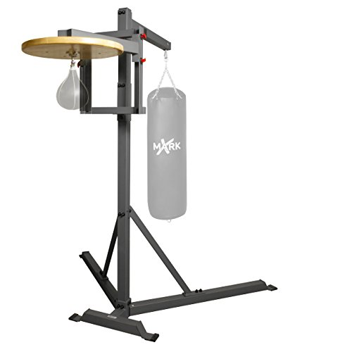 xmark heavy bag stand - 9