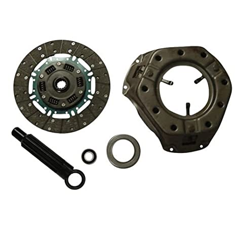 Kit de embrague para Ford New Holland Tractor - nda7563 a nda7550b: Amazon.es: Jardín