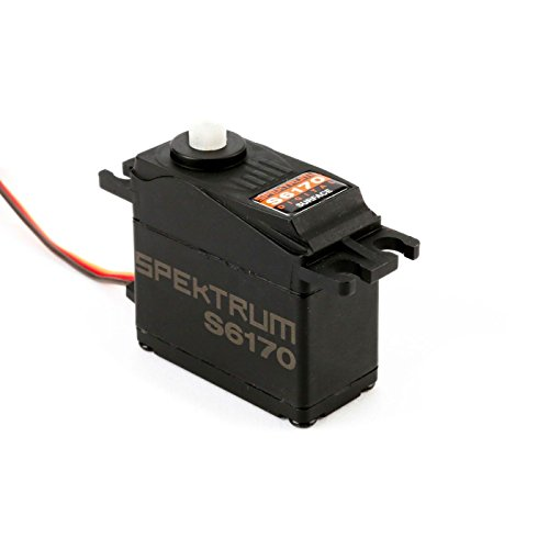 Surface Servo Digital (Spektrum S6170 Standard Digital Surface Servo: Waterproof)