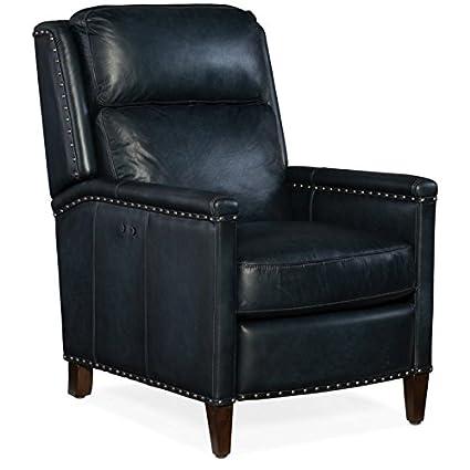 Hooker Furniture Zen Leather Power Recliner In Chandler