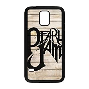 pearl jam Phone Case for Samsung Galaxy S5