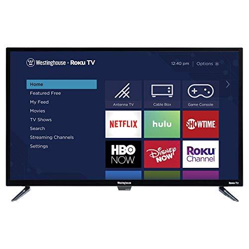 Westinghouse 32 inch HD LED Smart TV
