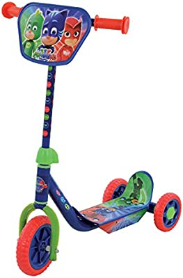 PJ Masks - Patinete My First TriScooter (M14496)