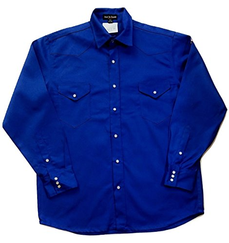 Flame Resistant FR Shirt Weight