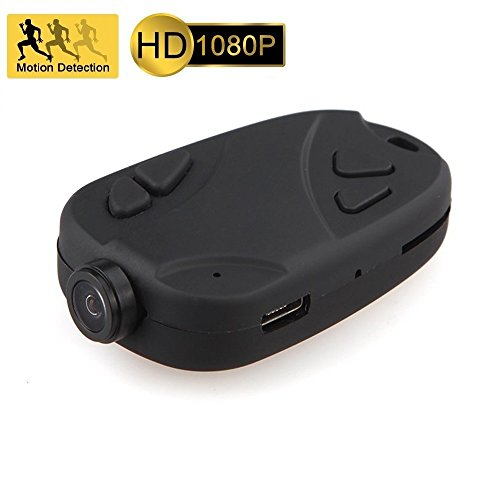 MATECam Hidden Camera Spy Cam 1080P 120 Degree - Rc Camera