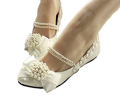 Getmorebeauty Womens Pearls Across Wedding product image