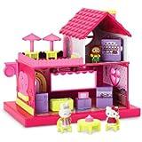 Hello Kitty Cool Café