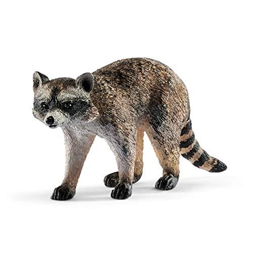 (Schleich Raccoon Toy)