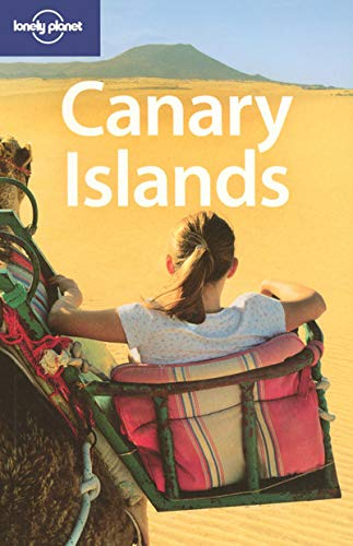 Lonely Planet Canary Islands (Regional Travel Guide)