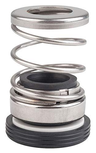 Dayton 5NYE9 Mechanical Seal, Buna by Dayton
