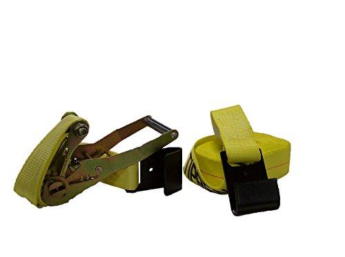 CS230 2'' X 30' Ratchet buckle strap Free Economy Shipping