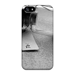 For Ipod Touch 4 Phone Case Cover Heart In A Bottle Case - Eco-friendly Packaging