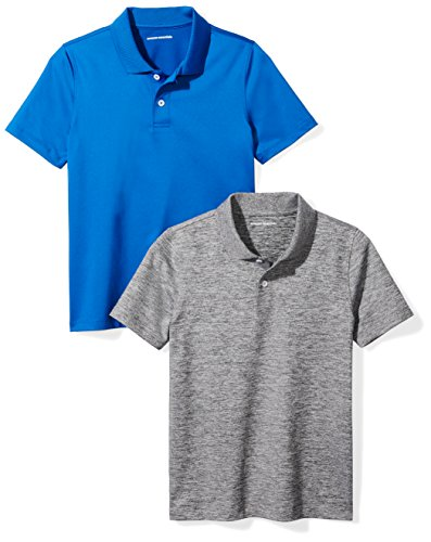 Amazon Essentials Boys 2 Pack Performance product image